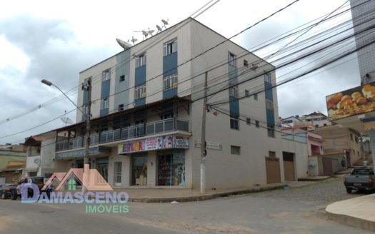 Apartamento bairro funcionarios em barbacena