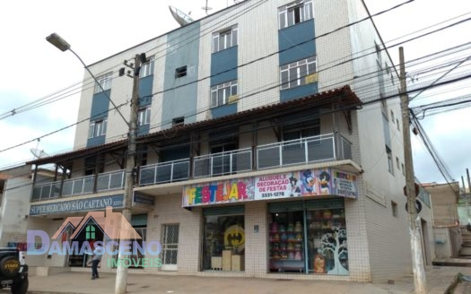 Apartamento bairro funcinários em barbacena