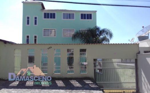 Apartamento no Bairro dos Funcionários em Barbacena-A508