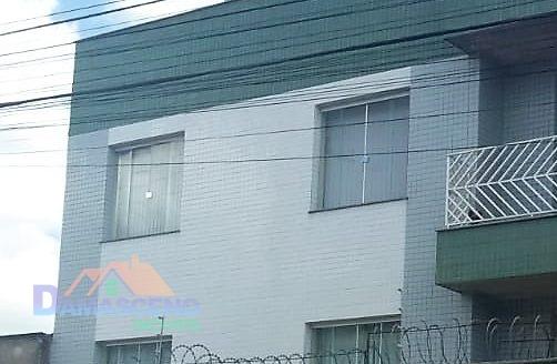 Apartamento no Bairro dos Funcionários em Barbacena-A445