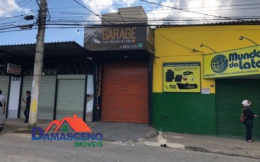 Galpão-Centro-Barbacena